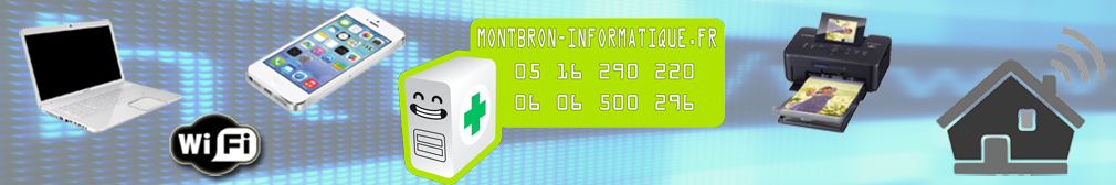 Montbron Informatique
